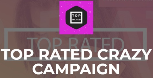Top Rated Crazy Contest